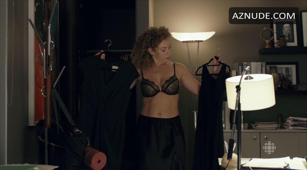 She doing alex kingston bikini fuck Hot