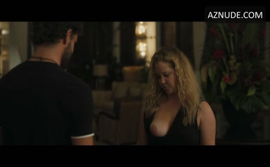 image Amy schumer and moani hara in snatched