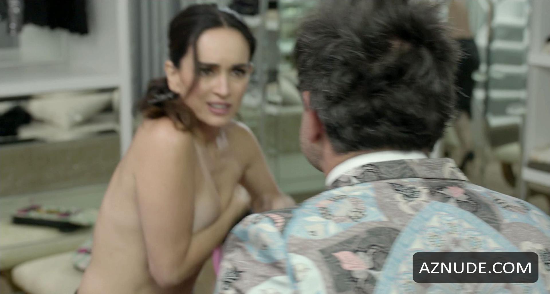 ana de la nude