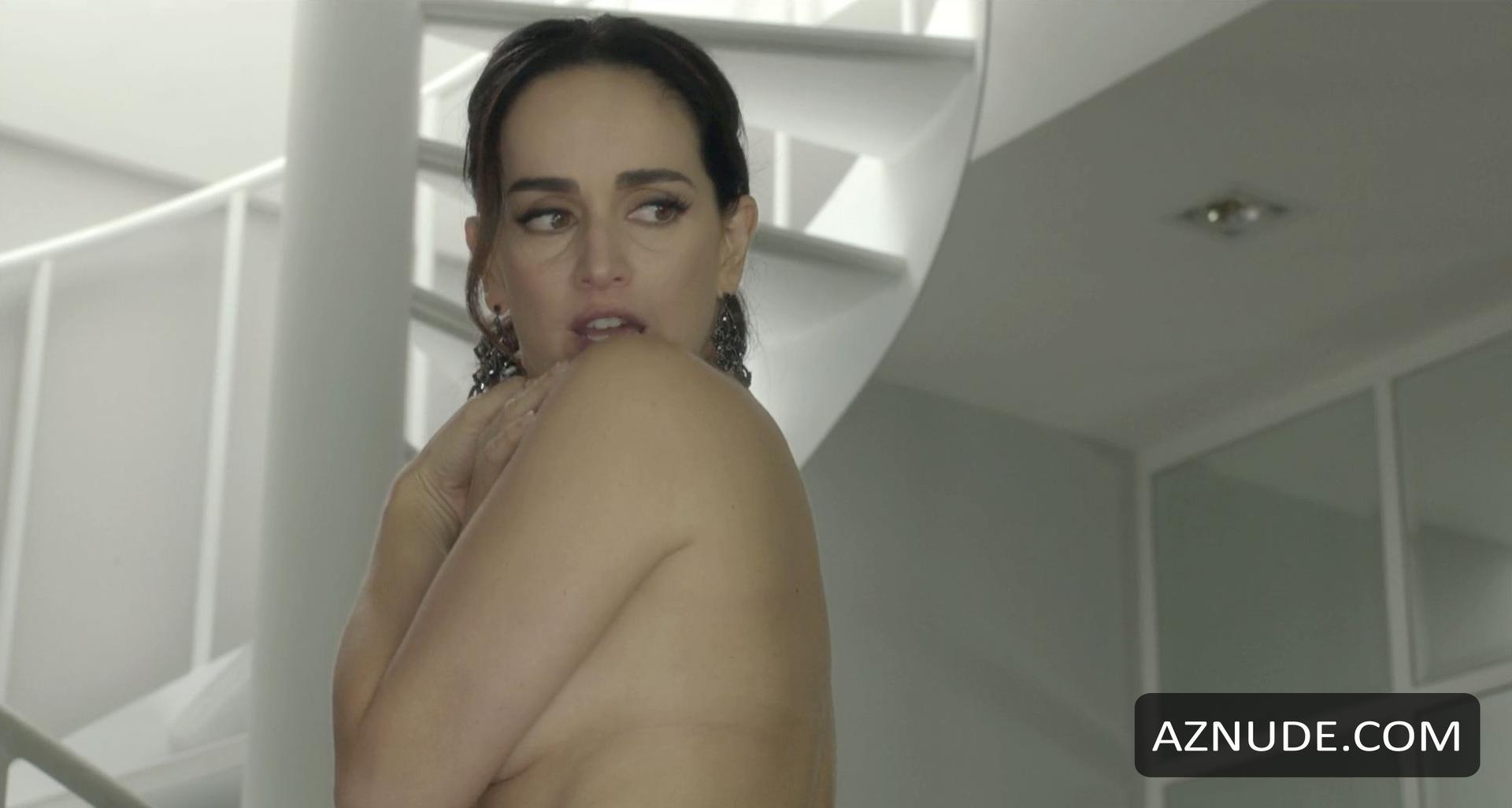 Ana Reguera Nude 44