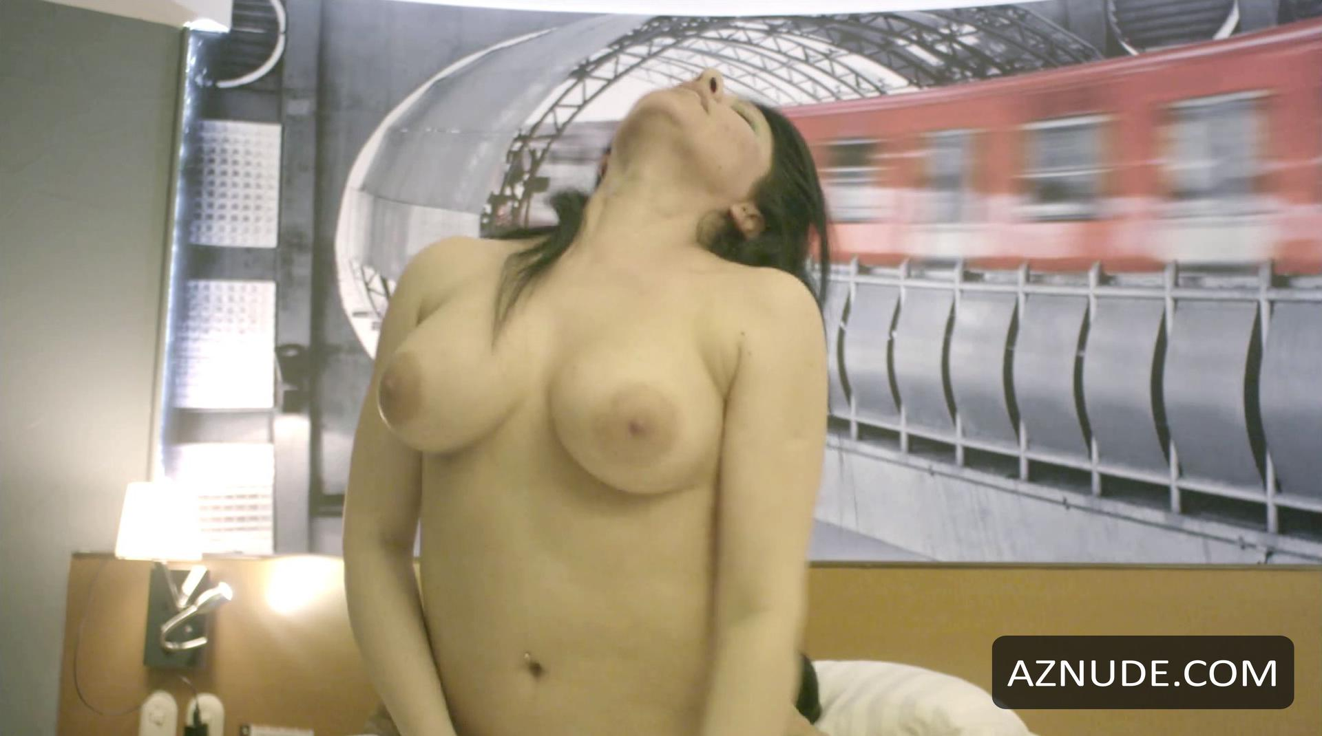 Eva green nude in 300 rise of an empire - 3 part 8