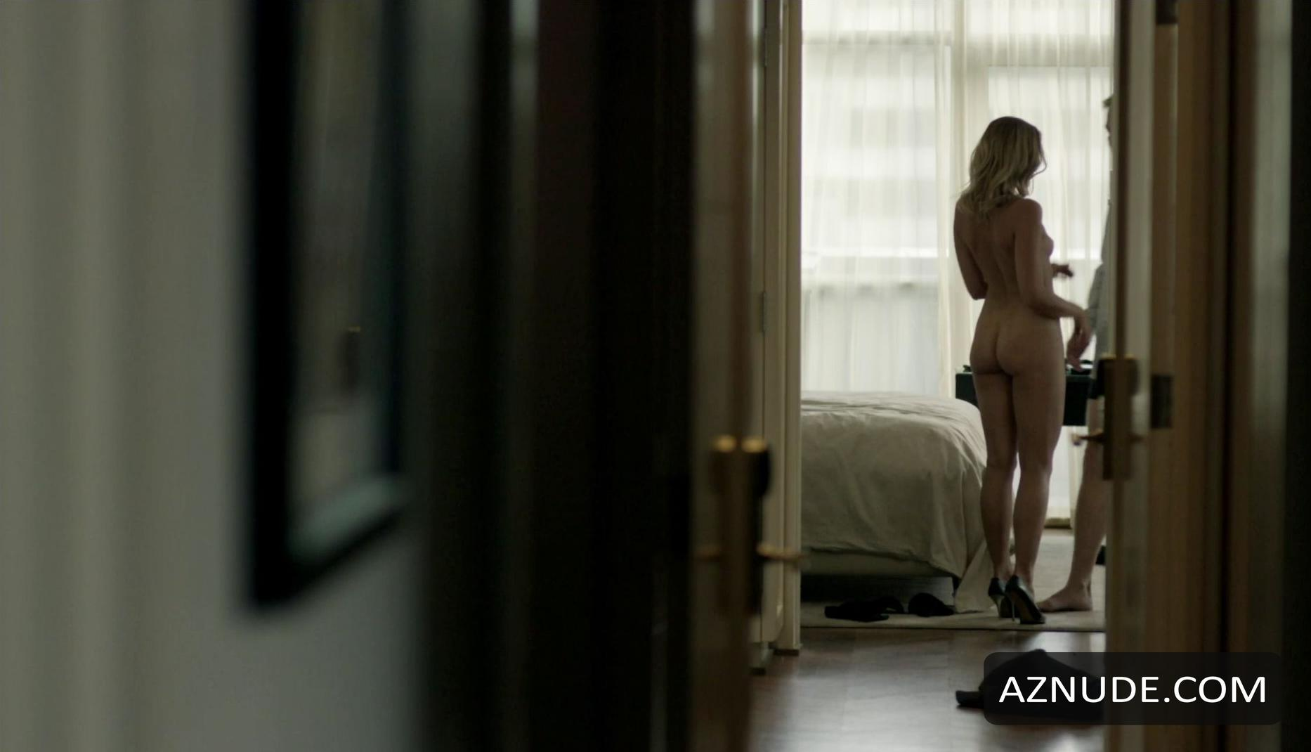 Alexandra daddario full frontal sex scene in true detective - 3 part 8