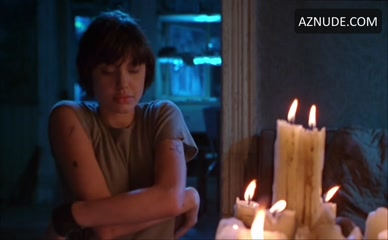 ANGELINA JOLIE in Foxfire