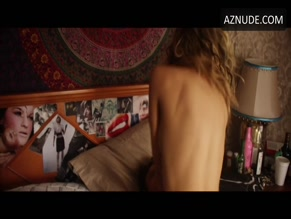 ANNALYNNE MCCORD NUDE/SEXY SCENE IN 68 KILL