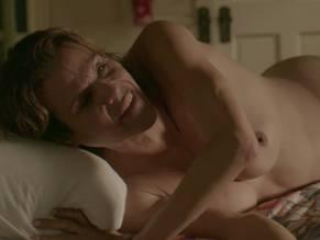 Alexandra daddario full frontal sex scene in true detective - 3 part 6