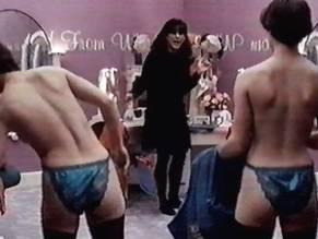 Carmen electra striptease - 1 part 8