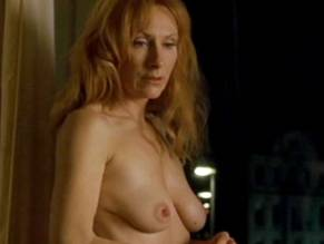 Andrea sawatzki nackt