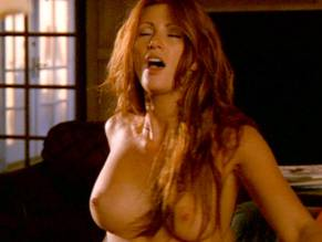 Angie everhart video nue
