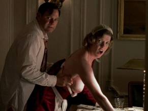 Gretchen mol boardwalk empire season 2 - 2 part 6