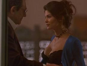 Audrey Tautou Sex Scenes