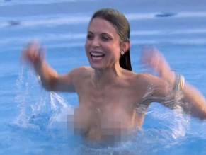 Bethany real housewives naked