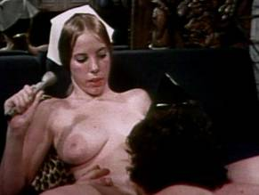 Linda lovelace dolly sharp deep throat - 1 part 4