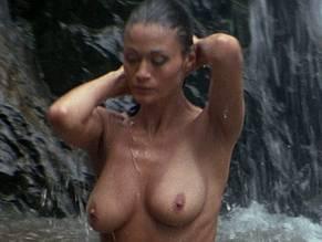 Asian nude young women