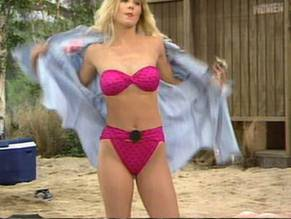 Christina applegate topless or naked