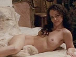Denise milani nuda naked