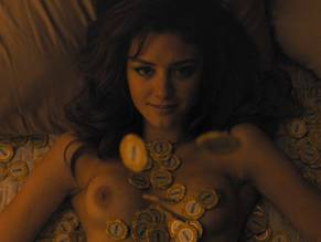 Christine evangelista nude bleed for this