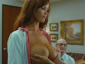 Has alexandria daddario ever been nude