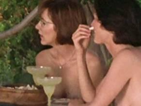 cynthia stevenson in a bikini