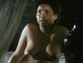 Debbi Morgan Nude 113