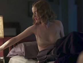 Dominique mcelligott nude