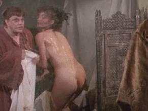 Eileen davidson naked