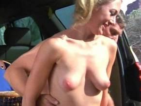 Sex archive Stuffs big dildo in her ass