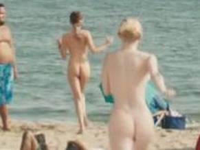 Olsen girls nude
