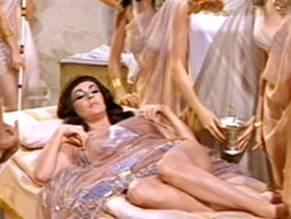 Think, Elizabeth taylor cleopatra nude final, sorry