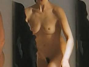 Naked human breasts