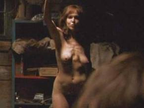 Nude frances oconnor fake
