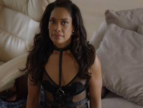Opinion Naked pic gina torres join. agree