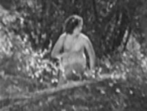 Hedy Lamarr Nude