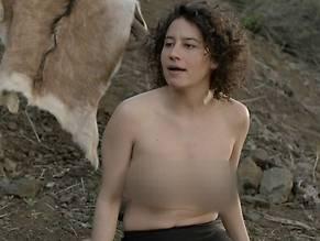 Ilana glazer nude