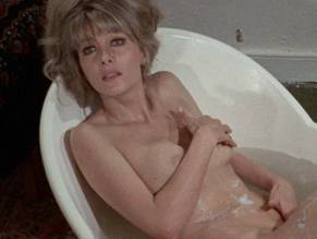 Britt ekland and ingrid pitt nude the wicker man - 2 part 3