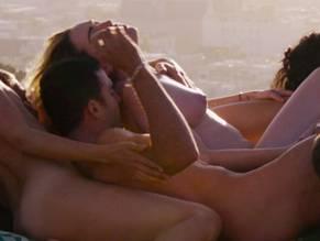 Scarlett johansson nude bush amp tits on scandalplanetcom - 1 part 9