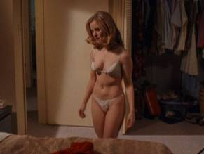 Jennifer Jason Leigh  nackt
