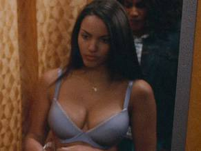 All Jessica lucas nude fakes that