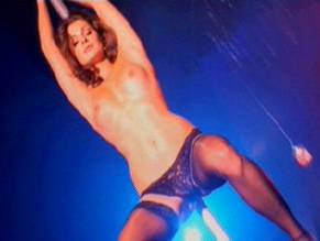 Jessica Rimmer Naked 43