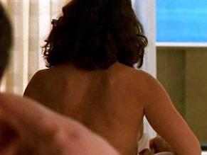 Butt nude Julie warner
