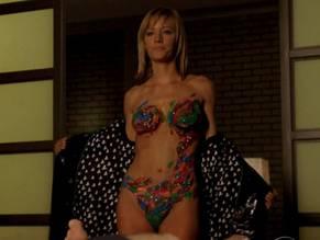 strickland bikini Kimberlee
