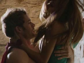 eva mendes naked videos