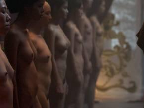 Marco polo nude scenes