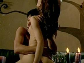 so nude Linda