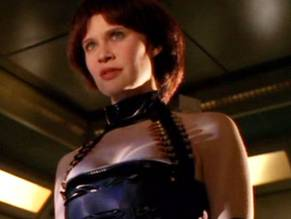 Nude Lisa Ryder 96