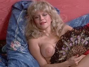 Louisa Moritz Nude Pics