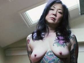 margaret cho naked pictures
