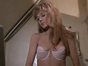 You Marianne faithfull breasts nude probably