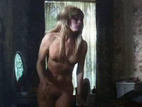 Marianne faithfull breasts nude