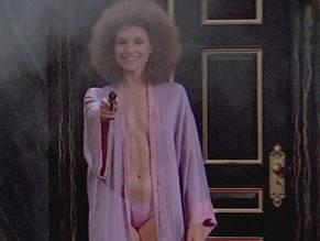Mary elizabeth mastrantonio nude the january man - 1 part 9