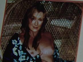 Naked Meryl scene streep